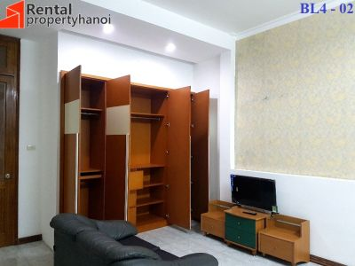 One Bedroom apartment near Hoang Cau Lake