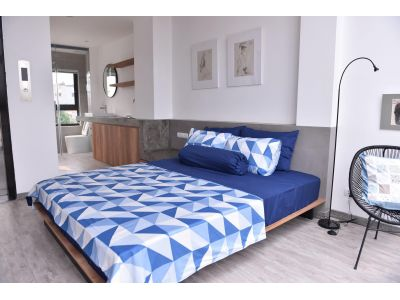 1 bedroom apartment in Tay Ho district