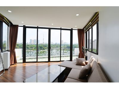 Luxury Serviced-Apartment In Dong Da...