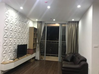 Vinhomes Gardenia 2 bedroom apartment
