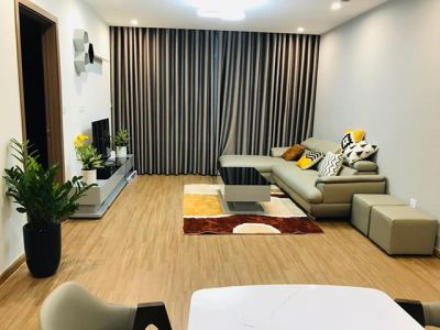 uxury apartment Vinhomes sky lake, Phung Hung