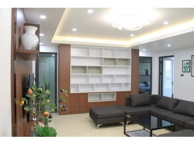 Modern apartment on Xuan La street - Tay Ho