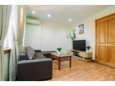 1 bedroom modern apartment in Kim Ma