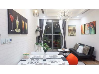 2 bedroom luxury apartment in Time City