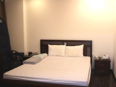 ID1006- 01 Bedroom apartment in Cau Giay District