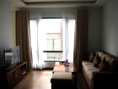 1 Bedroom-apartment near Keangnam Tower - ID1017