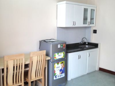Non-serviced studio on Trung Kinh street, Cau Giay district - ID1025